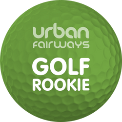 Green - Golf Rookie (Monthly)