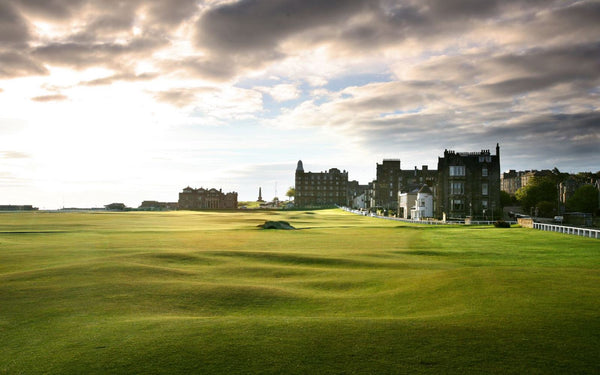 St Andrews Experience