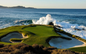 Pebble Beach Experience