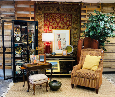 Fall Colors Consignment Furniture for Sale in Louisville KY