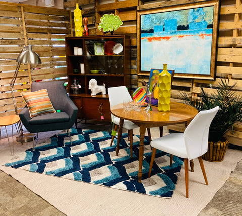 mid century at eyedia consignment furniture and home decor