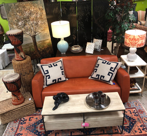 modern consignment furniture in Louisville KY