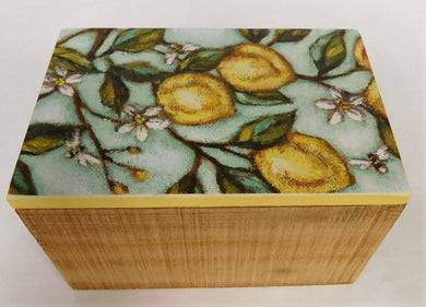 Lemons Design Box