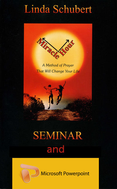 Miracle Hour Seminar Manual and Powerpoint Bundle