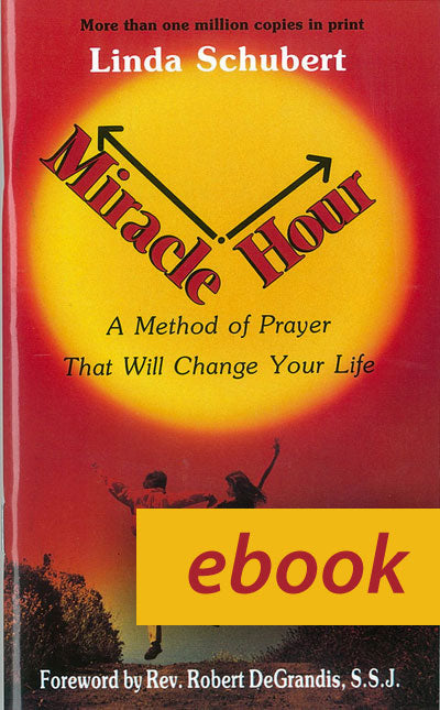 Miracle Hour ebook