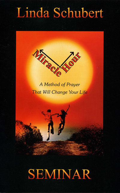 Miracle Hour Seminar Manual
