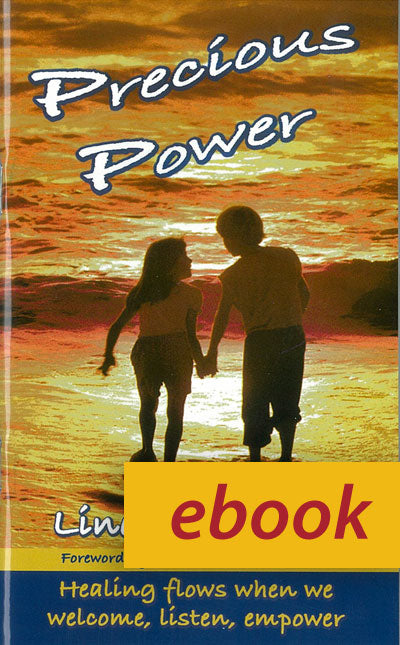 Precious Power ebook