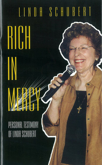 Rich in Mercy