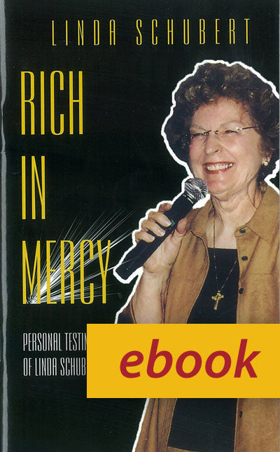 Rich in Mercy ebook