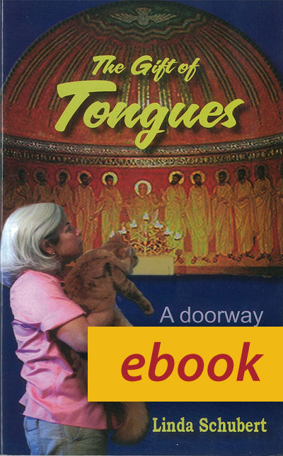 The Gift of Tongues…a doorway to miracles ebook
