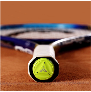 Watch a Demo of the Champion Smart Tennis Sensor