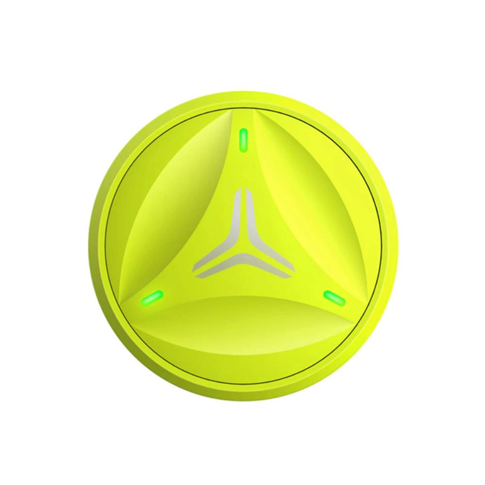 Champion Smart Tennis Sensor | Your Ultimate Personal Tennis Coach - Champion Tennis