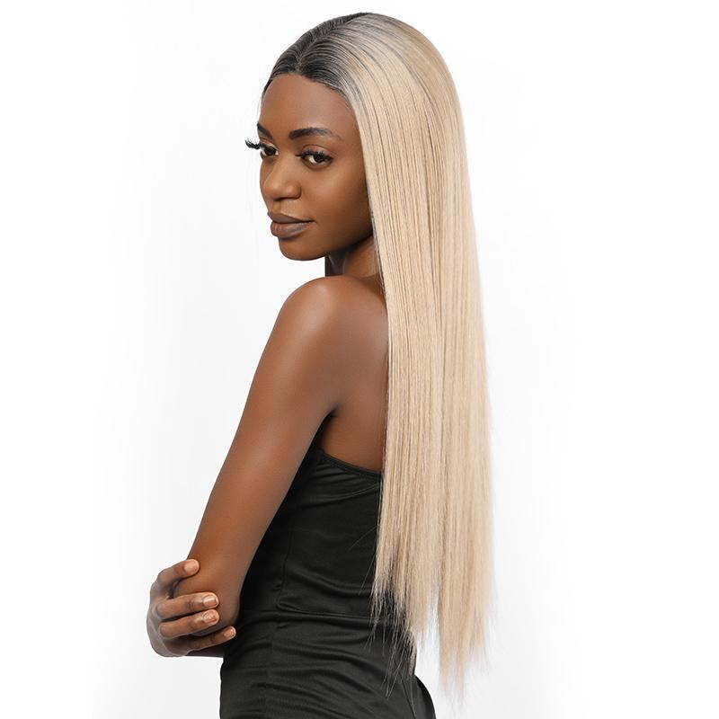 how to make lace wig hairline look natural-mildwild