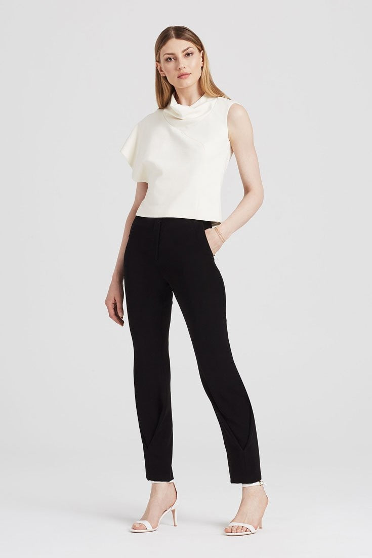 Ankle Wrap Pant - Pants