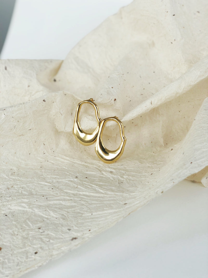 Curvature Earring