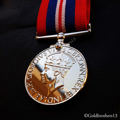 armed forces war medal