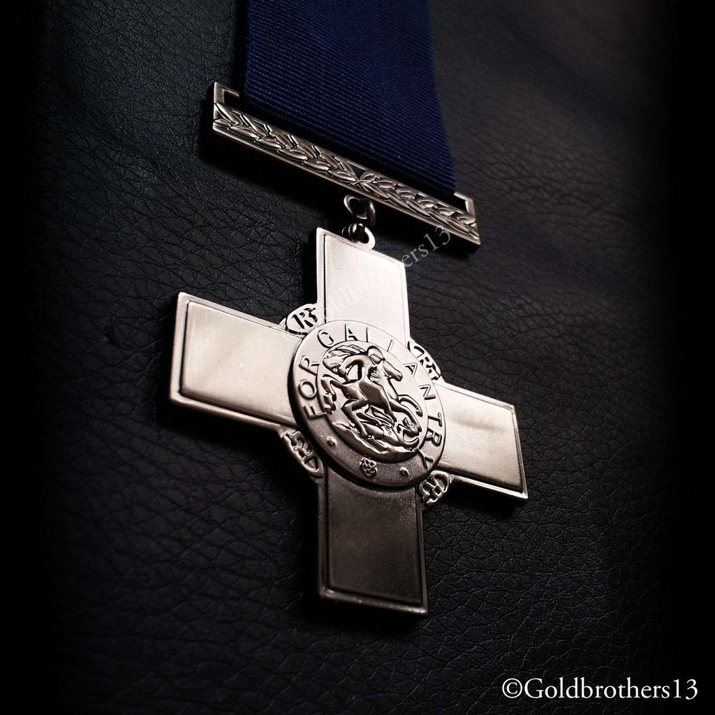 George cross war medal