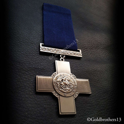 WW2 British gallantry war medal