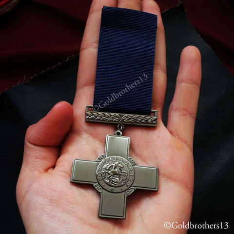 George cross military medal