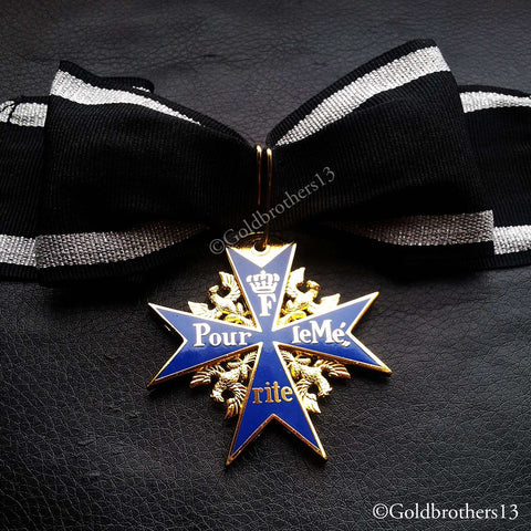 medal for German war award replica
