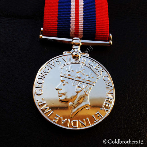 Wing Commander Guy Penrose Gibson Medals Set VC , DSO , DFC , Stars & WM Repro
