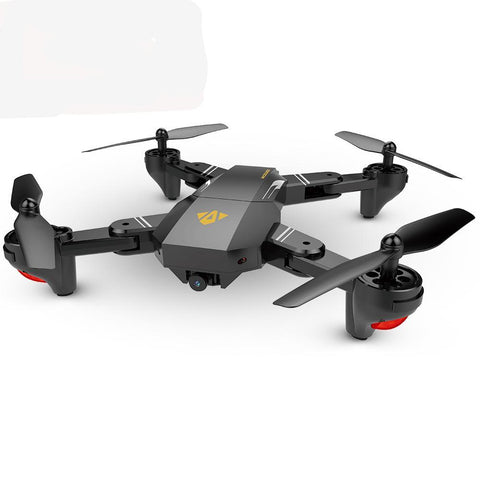 Image of Foldable Selfie Drone Wifi FPV