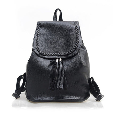Backpack Women high quality School Bags For - Intrepid Soul