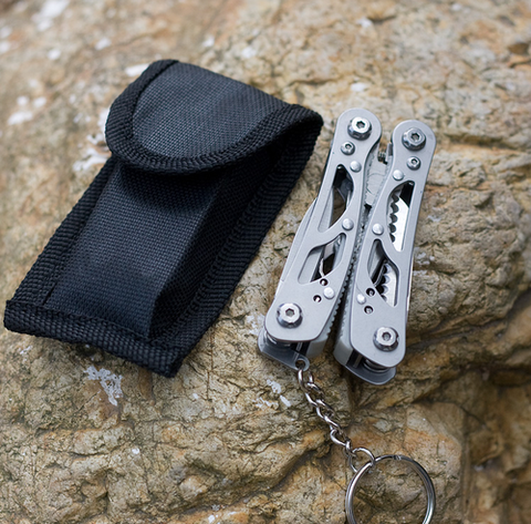 Outdoor Multifunction Pliers - Intrepid Soul