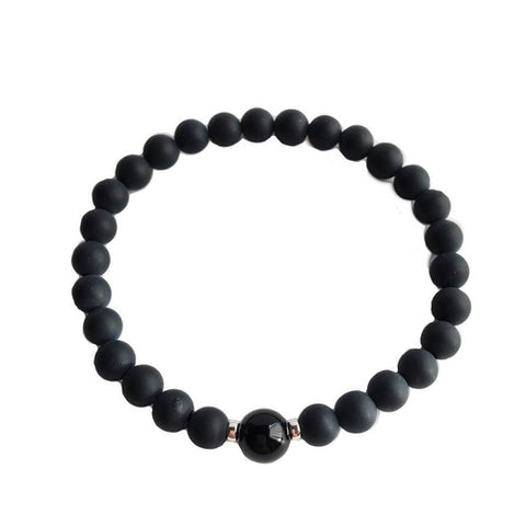 Strength & Grounding Bracelet - Intrepid Soul