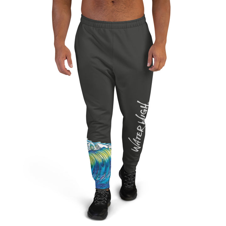 WaterHigh Men's Joggers