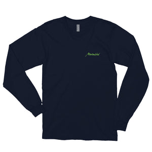 Mountain Buffalo Long sleeve t-shirt
