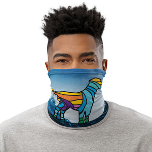 Water Dog Neck Gaiter