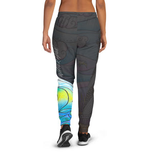 Lighthouse Wave Women's Joggers
