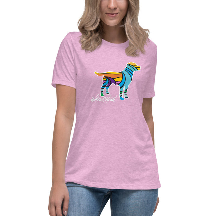 Water Dog Women's Relaxed T-Shirt