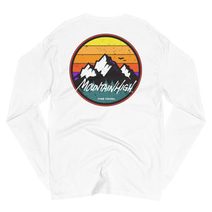 Mountain High Champion® Long Sleeve Shirt