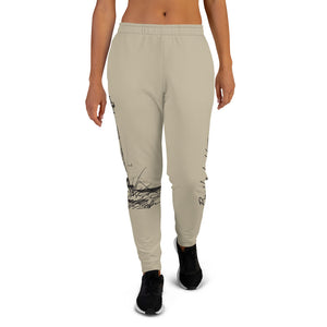 """Be the light"" Women's Joggers"