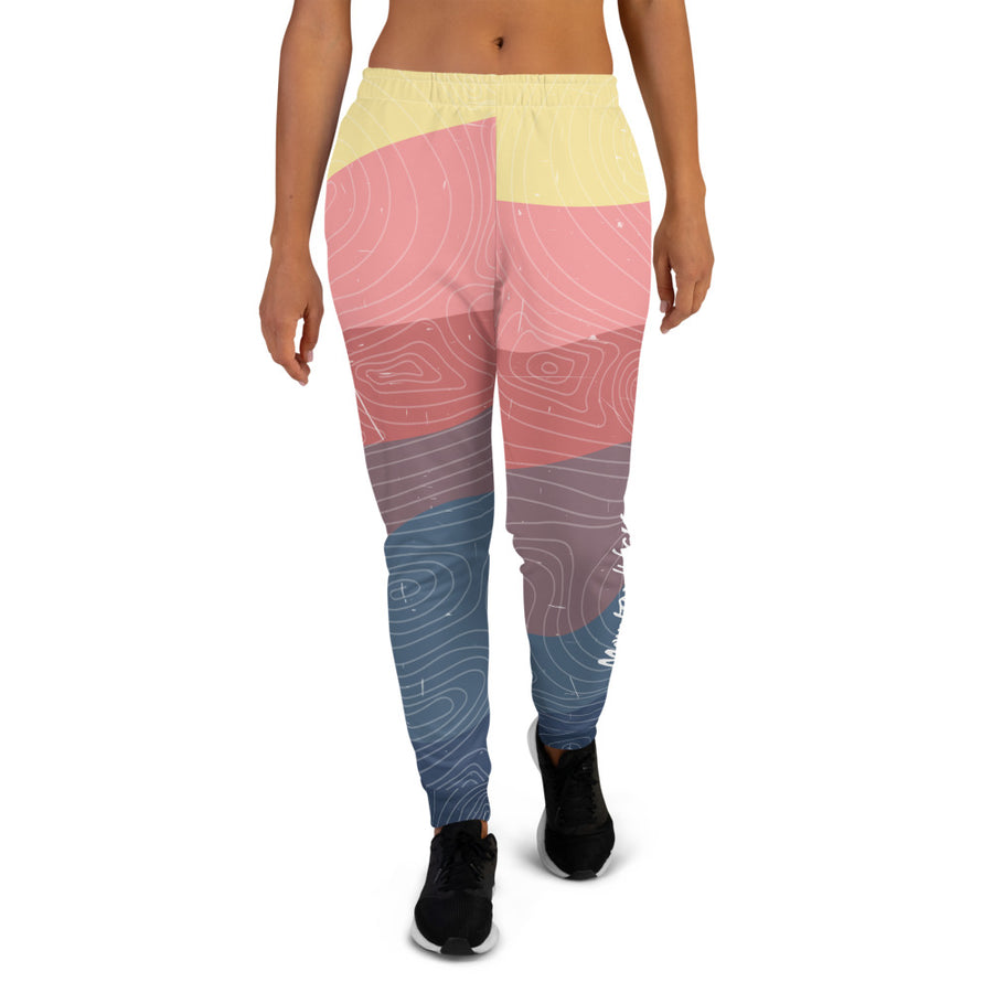 Mountain High Elevation Women's Joggers