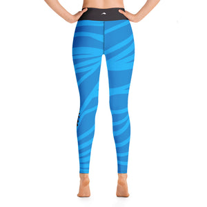Gulf Stream Yoga Leggings