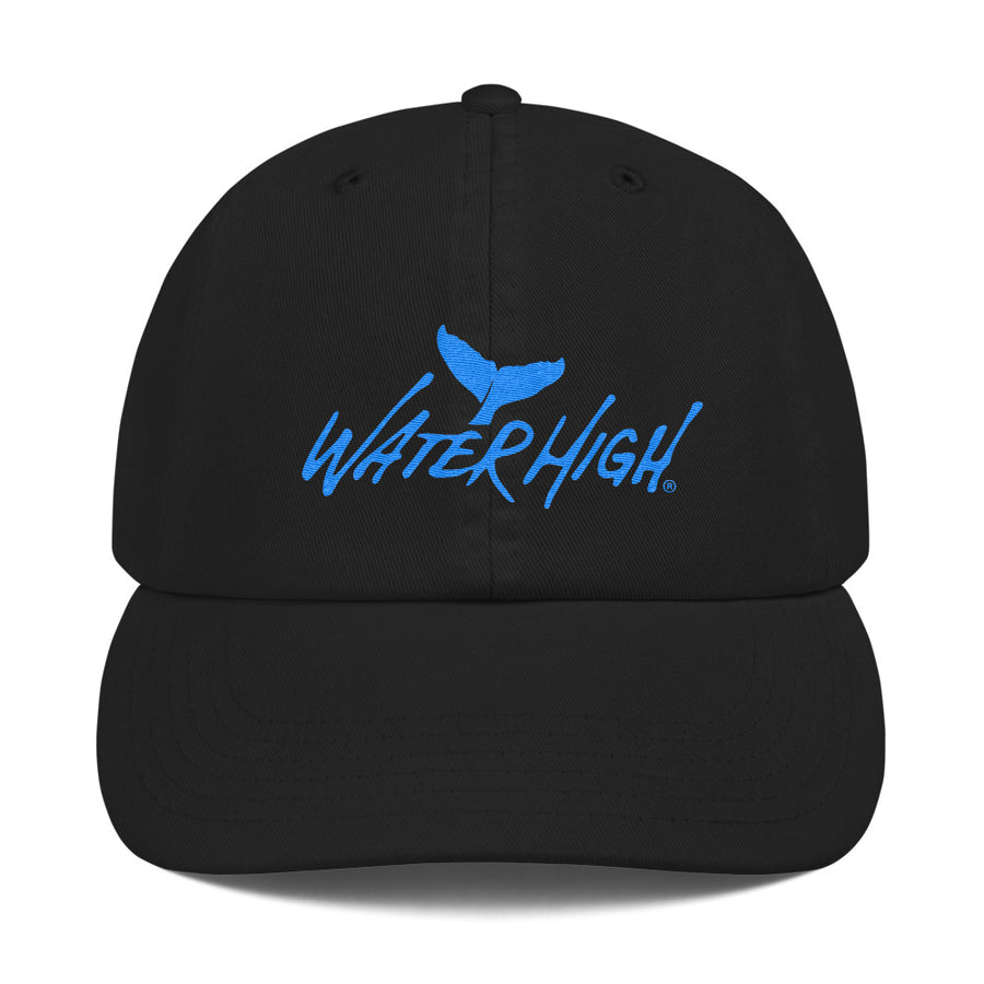 WaterHigh® Logo & Tail Champion® Cap