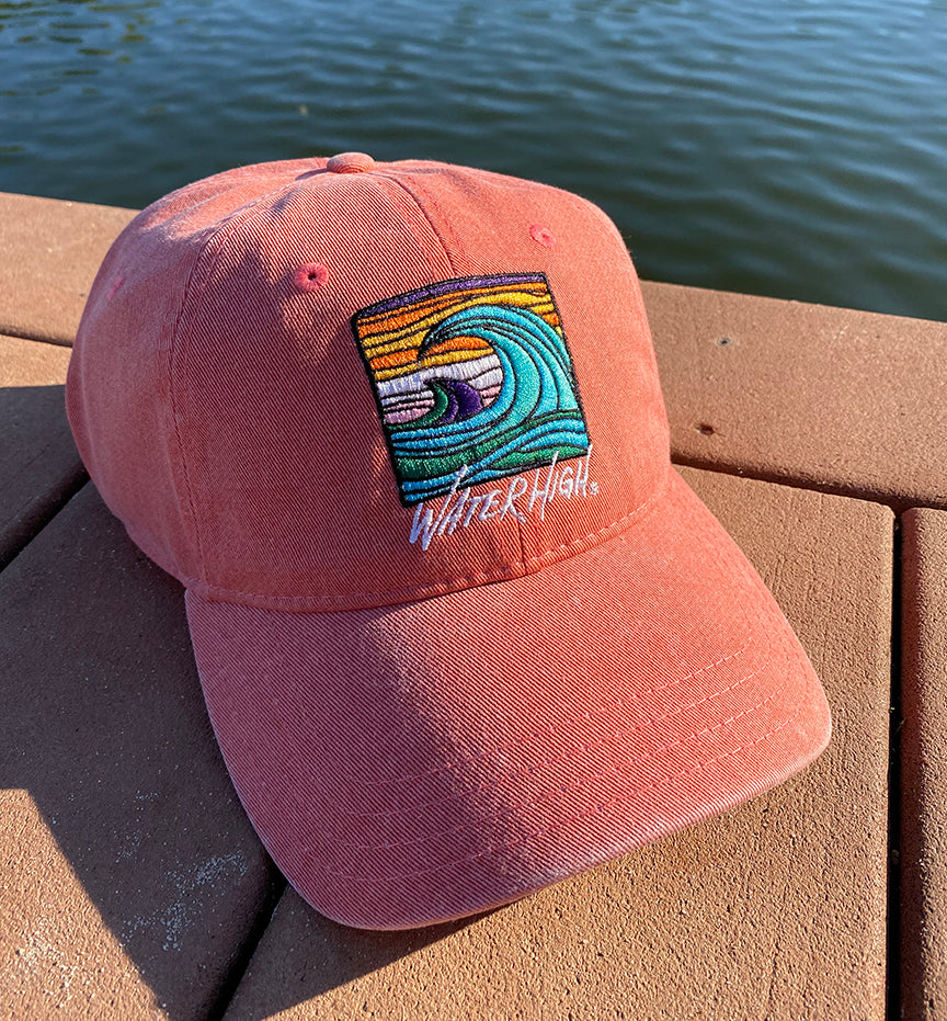 WaterHigh Waves Cap