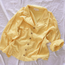 Load image into Gallery viewer, Lemon Lounge Shirt