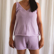 Load image into Gallery viewer, Bubblegum Summer Knit Set