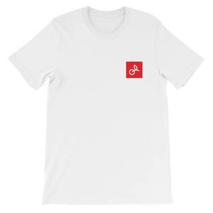 Little Cherry Box Logo T-Shirt