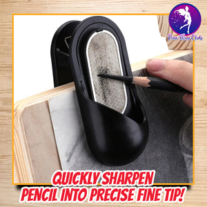 SharpenFast Pencil Sharpening Board Clip