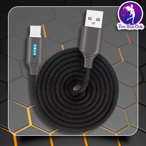 Quick Charge Smart Cable