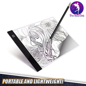 EZTrace Ultra-thin LED Drawing Board