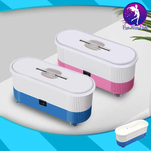 Deep-Cleansing Ultrasonic Machine