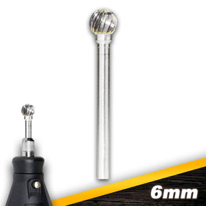 IntriCarve Spherical Drill Bits