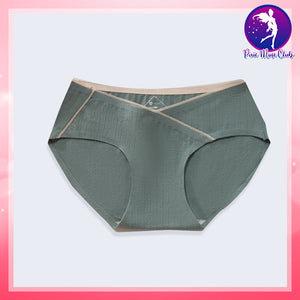 UltraComforta V Shape Maternity Panties