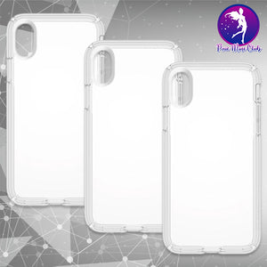 Military Grade High-Fall Proof iPhone Case